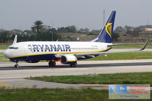 24.12.2013 EI-ESL Ryanair B737-8AS/W