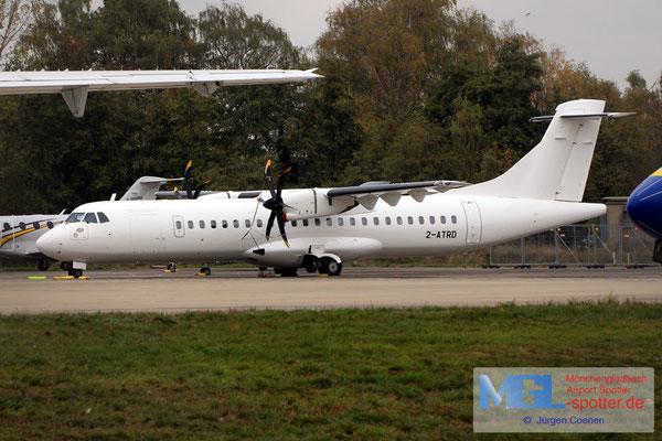 25.10.2018 2-ATRD NAC  ATR 72-600 cn1145