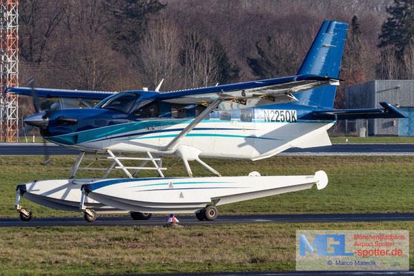 19.12.2020 N225QK Quest Aircraft Kodiak 100