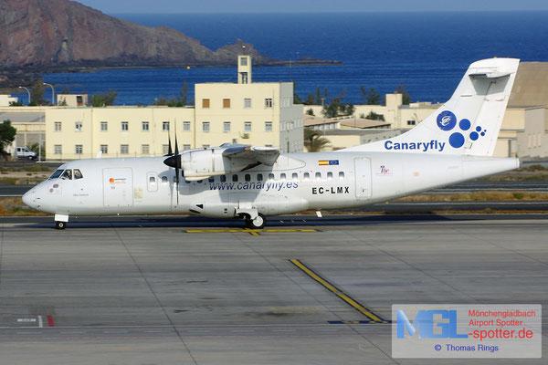 12.07.2014 EC-LMX Canaryfly ATR 42-320