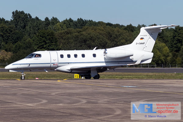 31.07.2020 D-CMMP Luxaviation Embraer 505 Phenom 300