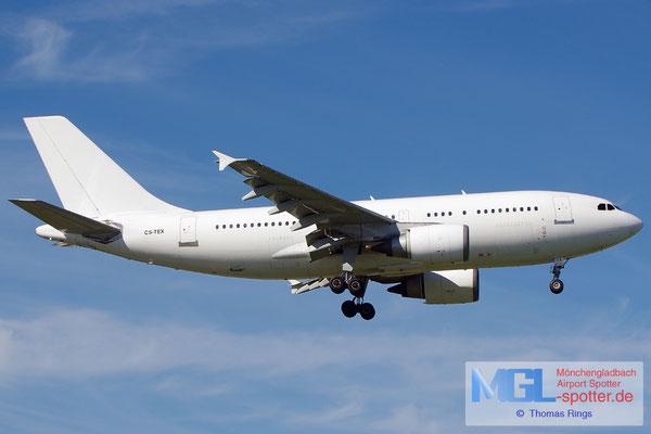 27.10.2013 CS-TEX HiFly A310-304