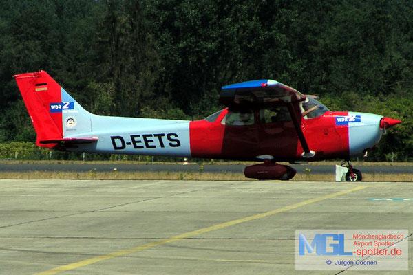 21.07.2006 D-EETS CESSNA C172