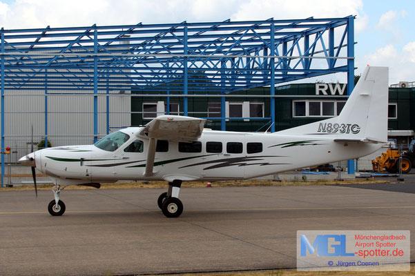 08.06.2020 N893TC Cessna 208 Caravan