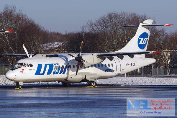 28.12.2014 VP-BCA UTair Russia ATR 42-300 cn051
