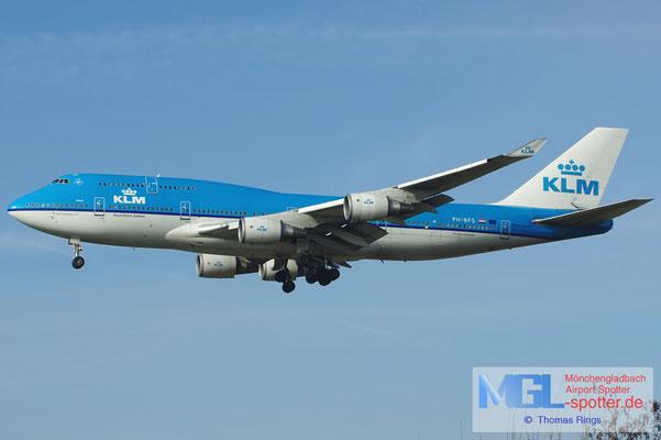 17.02.2013 PH-BFS KLM B747-406