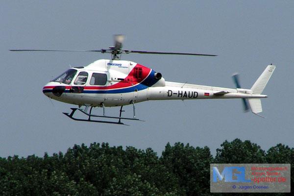 15.07.2005 D-HAUD AEROSPITALE AS355