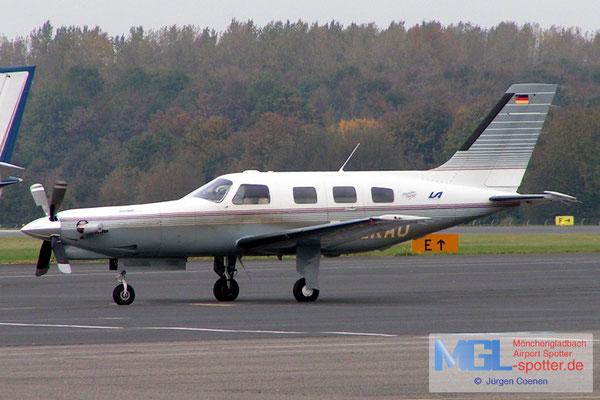 26.10.2004 D-EKAU Piper PA-46-350P Malibu