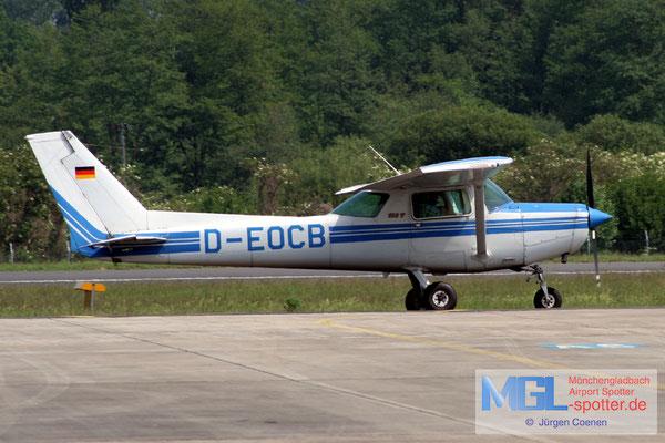 20.05.2007 D-EOCB Cessna 152