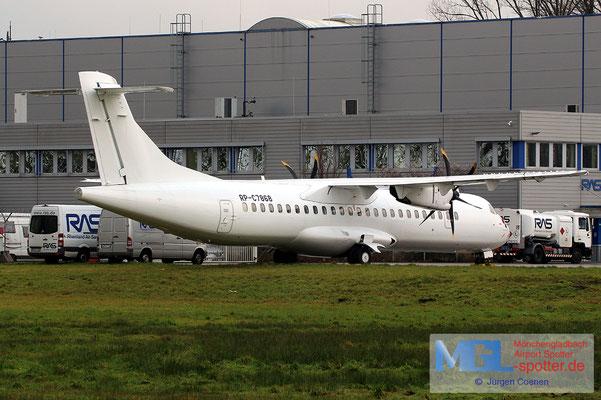 10.01.2020 RP-C7868 ATR72-500 cn748