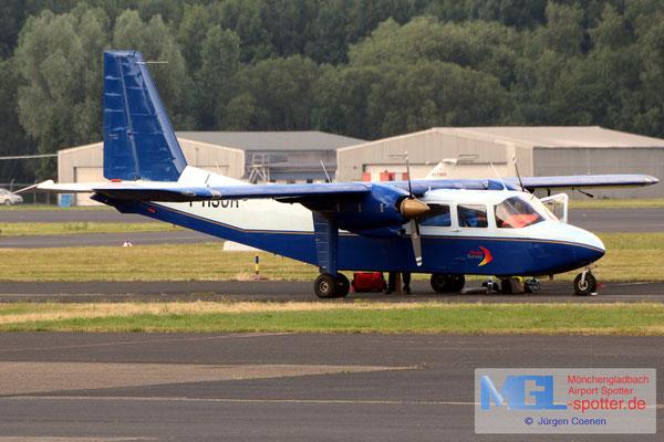02.07.2017 F-HSUR BN-2A-26 Islander