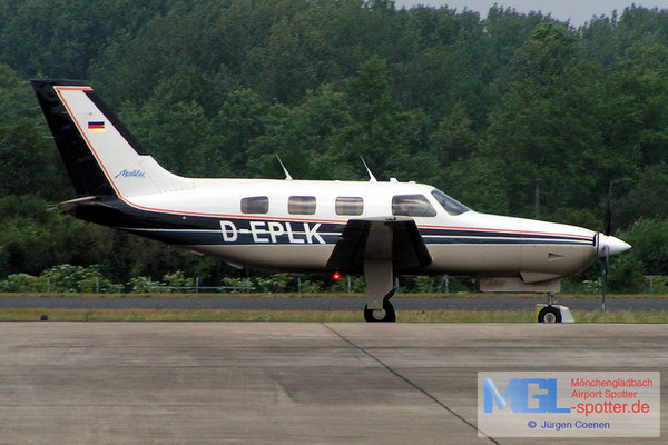 07.07.2006 D-EPLK PIPER PA46