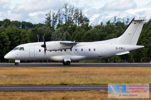 05.06.2020 D-CIRJ MHS Aviation Dornier 328-110