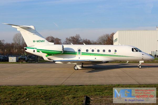 05.12.2019 M-MDMH EMB-550 Legacy 500