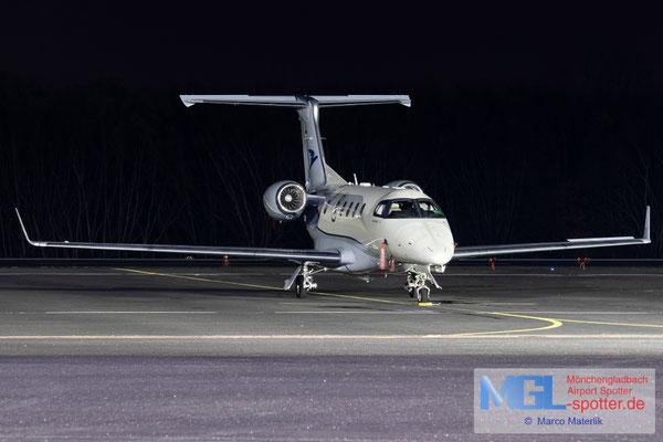 27.11.2020 D-COZY Embraer 505 Phenom 300E