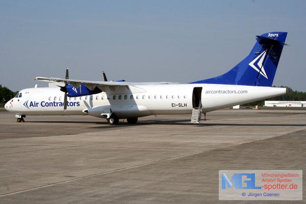 28.04.2007 EI-SLH Air Contractors ATR 72-202F cn157