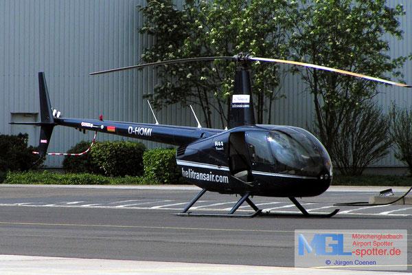 09.05.2006 D-HOMI HELITRANSAIR  ROBIN R44