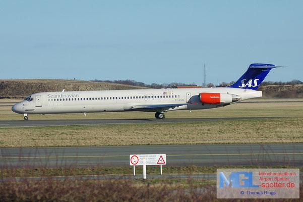 20.04.2013 OY-KHN SAS MD-82