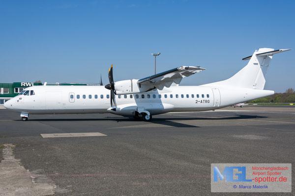 10.04.2019 2-ATRG NAC ATR 72-600 cn1261