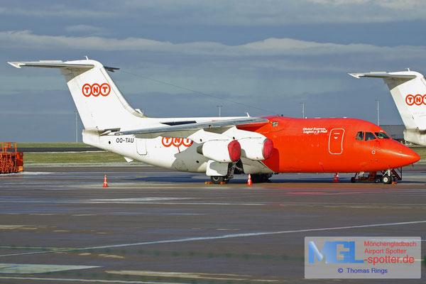 17.03.2013 OO-TAU TNT BAe 146-200QT