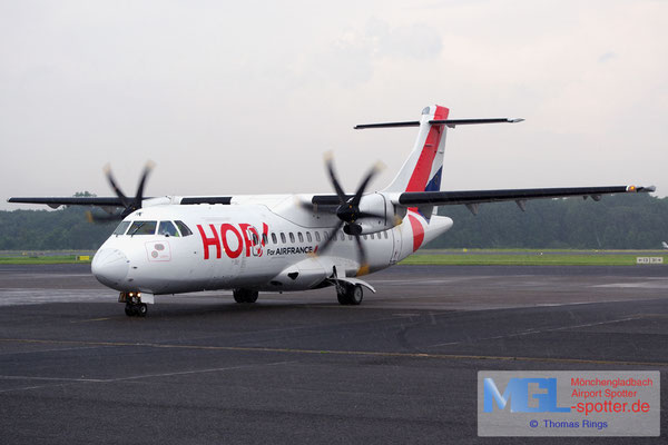 28.07.2014 F-GPYK HOP! ATR 42-500 cn537
