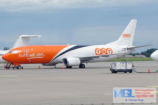 10.08.2014 OO-TNQ TNT B737-4M0SF