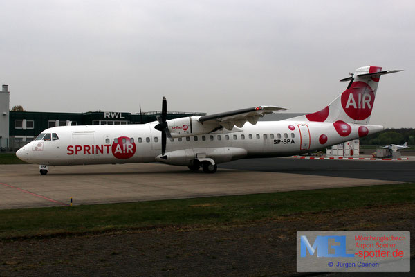 08.04.2017 Sprint Air ATR 72-202F cn246
