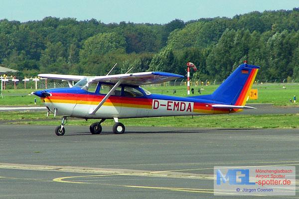 18.08.2006 D-EMDA CESSNA C172