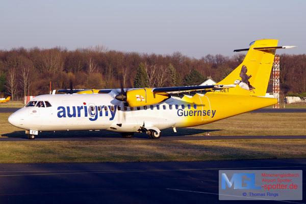 13.02.2017 G-HUET Aurigny Air Services ATR 42-500 cn584