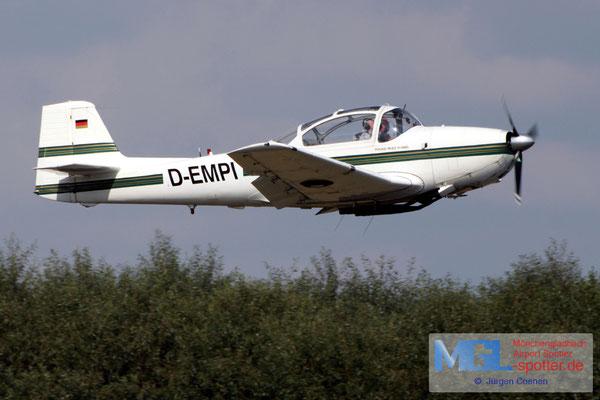 03.09.2017 D-EMPI Focke-Wulf-Piaggio 149D