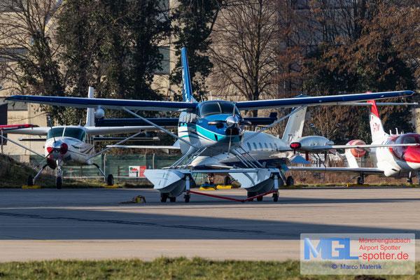 02.03.2021 TC-KMK Quest Aircraft Kodiak 100