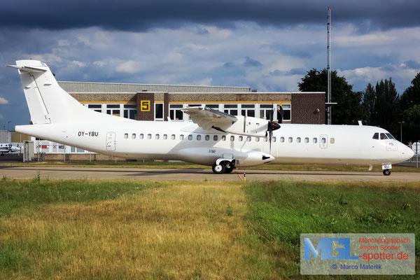 18.06.2018 OY-YBU NAC ATR 72-500 cn541