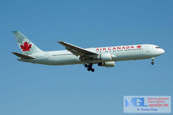 19.05.2013 C-FMWP Air Canada B767-333ER