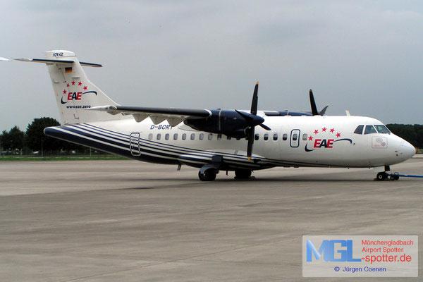 29.07.2005 D-BCRT EAE ATR42-300