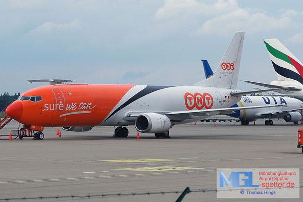 16.08.2014 OO-TNP TNT B737-45DBDSF