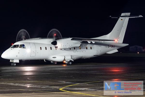 15.12.2020 D-CIRJ MHS Aviation Dornier 328-110