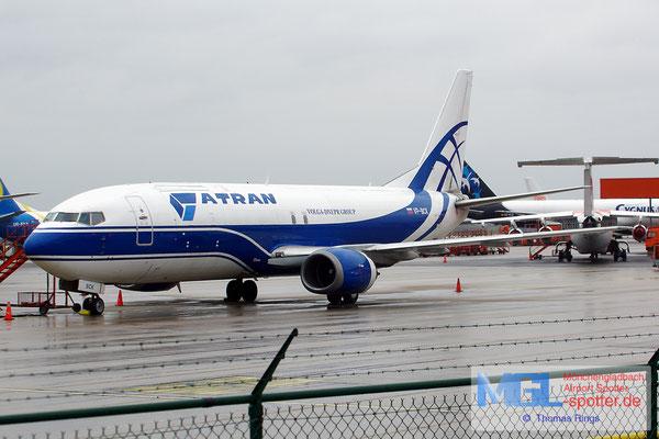28.03.2015 VP-BCK Atran Cargo B737-4Q6SF