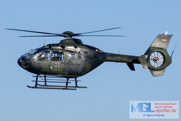 05.02.2020 82+56 Bundeswehr EC135