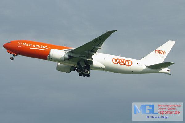 21.05.2013 OO-TSA TNT B777-FHT