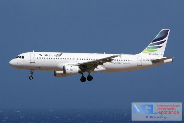 08.07.2014 YL-LCA Smartlynx / Windavia A320-211