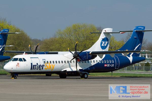 10.04.2016 OE-LID Intersky ATR 72-212A cn1042