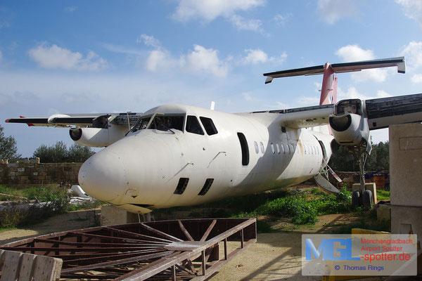 24.12.2013 (HB-IVX) Tassili Airlines DHC-7