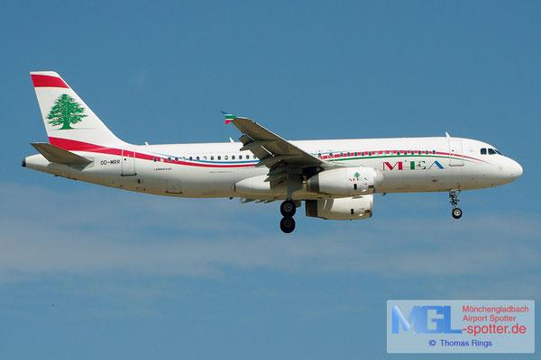 19.05.2013 OD-MRR MEA A320-232