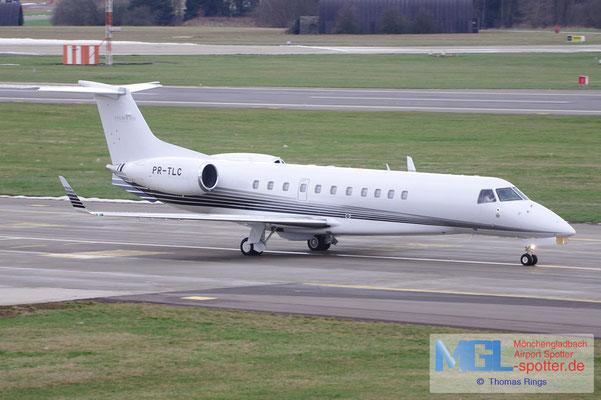 17.03.2013 PR-TLC ERJ-135BJ Legacy 650
