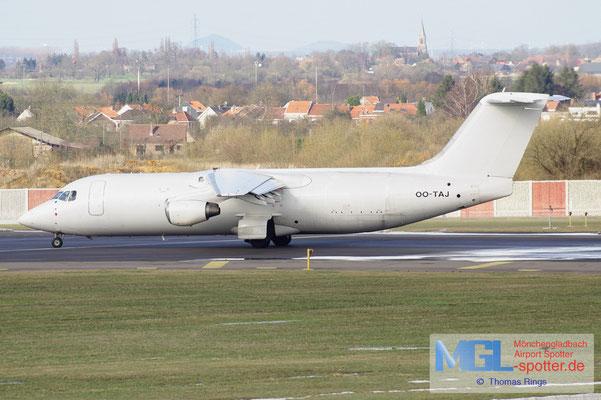 17.03.2013 OO-TAJ TNT BAe 146-300QT