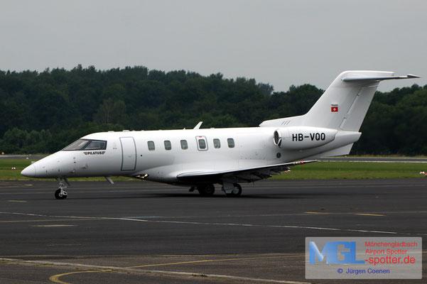 01.07.2021 HB-VQQ Pilatus PC-24