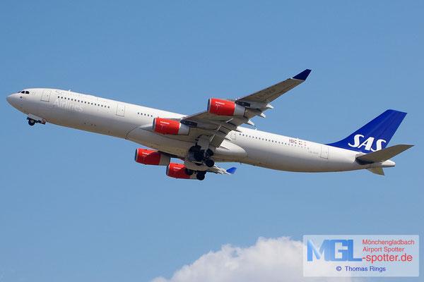 22.07.2014 LN-RKP SAS A340-313