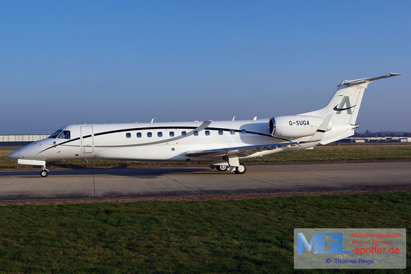 14.03.2014 G-SUGA ERJ-135BJ Legacy 600