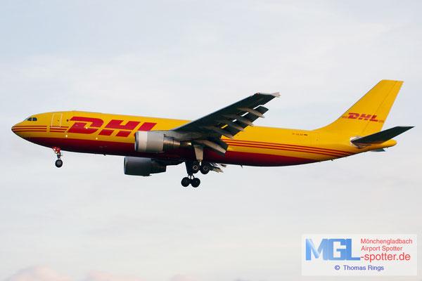 19.06.2014 D-AEAP EAT Leipzig / DHL A300B4-622RF