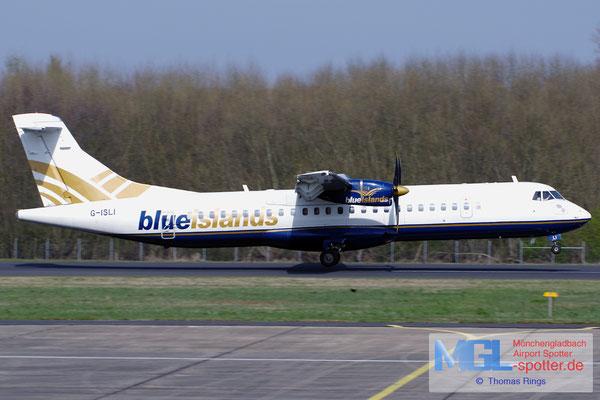 24.03.2017 G-ISLI Blue Islands ATR 72-500 cn529